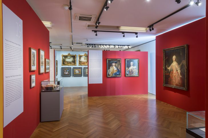 Ausstellung Hofmobiliendepot (c) Edgar Knaack für SKB