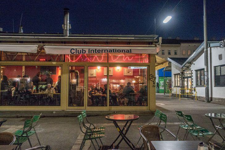 Club International (c) STADTBEKANNT