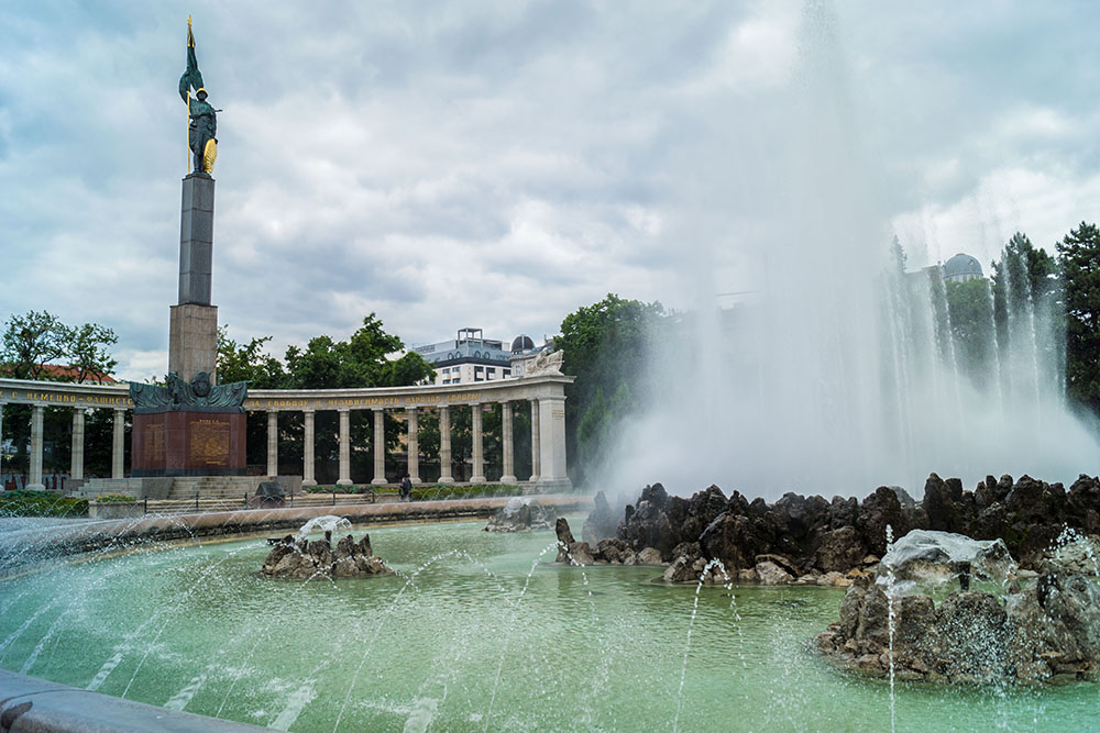 Hochstrahlbrunnen (c) STADTBEKANNT Zohmann
