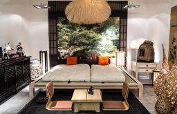 Jo-Ko japanisches Bett (c) STADTBEKANNT