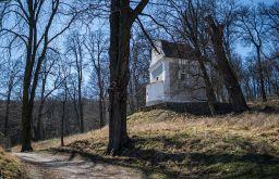 Lainzer Tiergarten Kapelle (c) STADTBEKANNT Zohmann