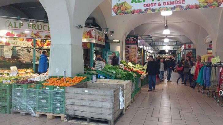 Meiselmarkt (c) STADTBEKANNT Kantner