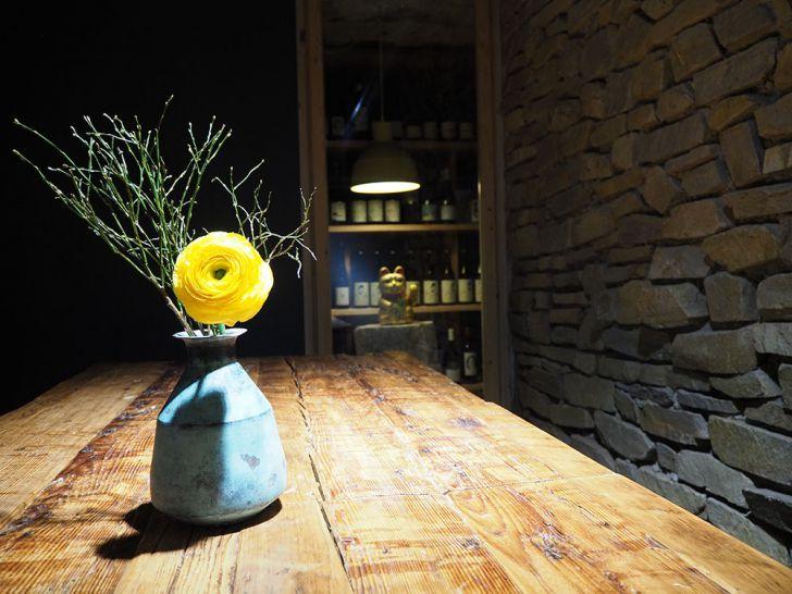Mochi Tisch Blume (c) STADTBEKANNT Pitzer