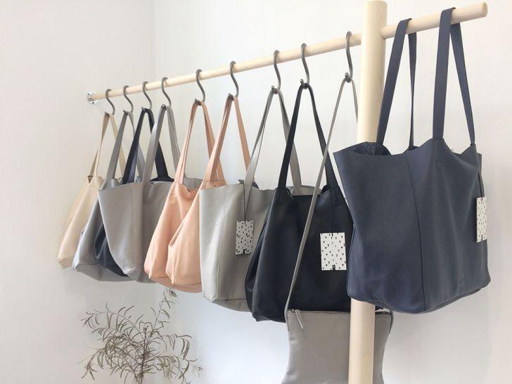 NEAT corner shop Taschen (c) STADTBEKANNT Kerschbaumer