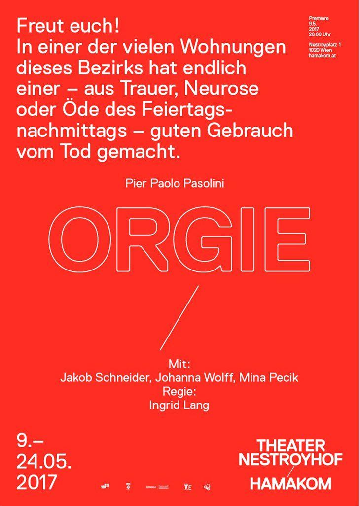 Orgie (c) Günter Eder
