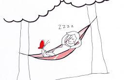 STADTBEKANNT Fastentipps Entspannung (c) Nina Slama
