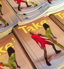 Take Festival 2017 (c) STADTBEKANNT Kerschbaumer