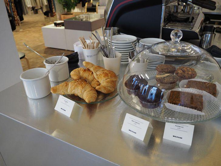Wolfgang Coffee Croissant (c) STADTBEKANNT Pitzer