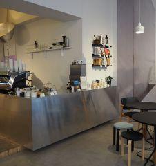 Wolfgang Coffee Lokal (c) STADTBEKANNT Pitzer