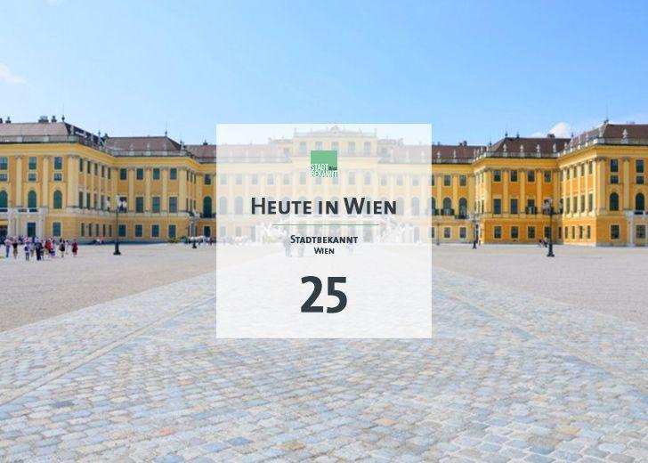 25 Tagestipp Schönbrunn (c) STADTBEKANNT