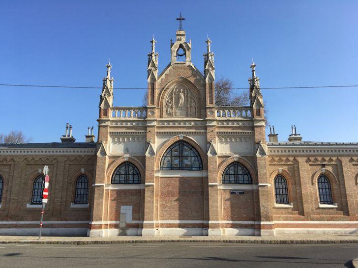 Alszeile Friedhof (c) STADTBEKANNT