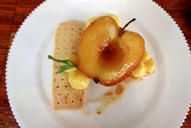 Bistro Restaurant Roots Nachspeise (c) STADTBEKANNT Wetter-Nohl