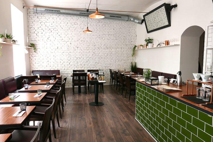 Bistro Restaurant Roots (c) STADTBEKANNT Wetter-Nohl