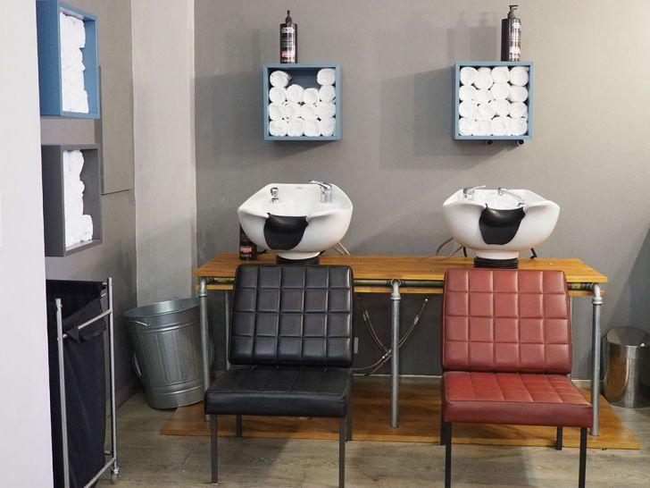 Brothers Barbershop Wien Waschen (c) STADTBEKANNT Pitzer
