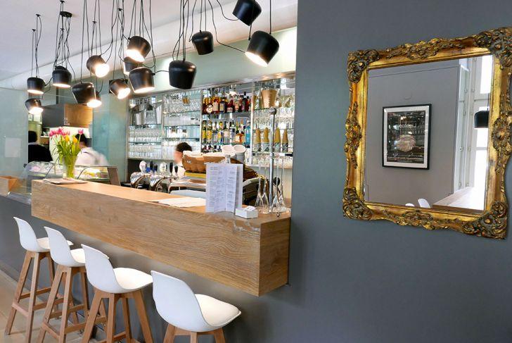 Café Restaurant Depot Bar (c) STADTBEKANNT Wetter-Nohl