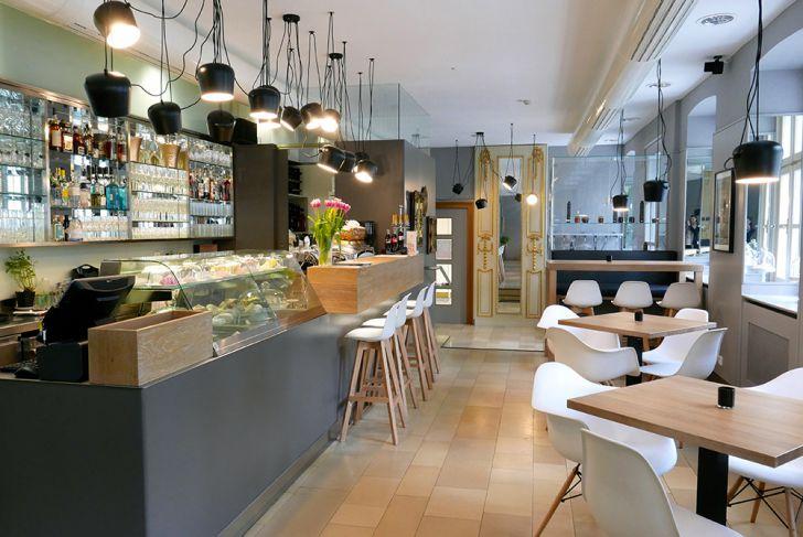 Café Restaurant Depot (c) STADTBEKANNT Wetter-Nohl