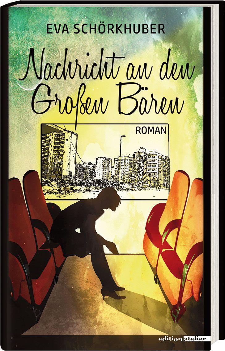 Cover - Schoerkhuber - Nachricht an den Grossen Baeren