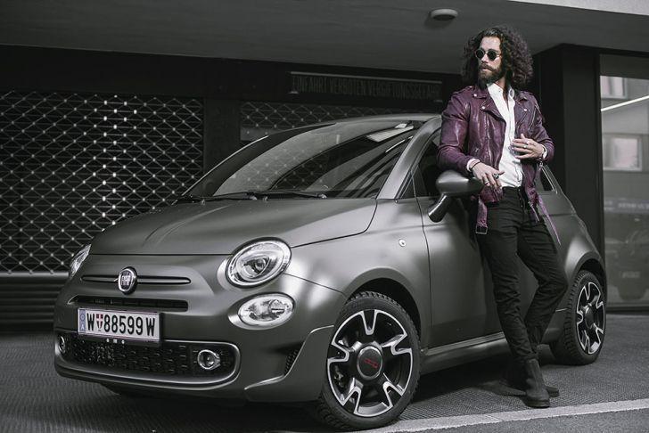 Fiat 500S (c) Hank