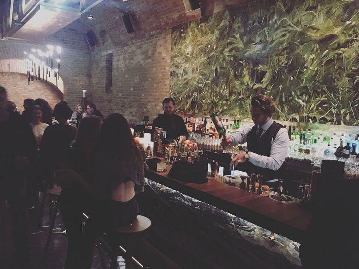 Krypt Bar (c) STADTBEKANNT Wetter-Nohl