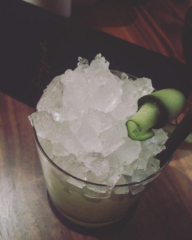Krypt Cocktail (c) STADTBEKANNT Wetter-Nohl