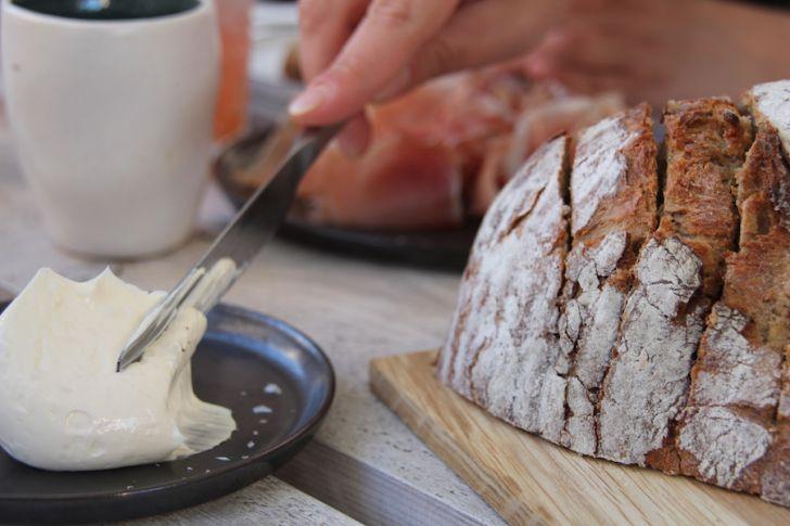 MAST Brot Butter (c) STADTBEKANNT