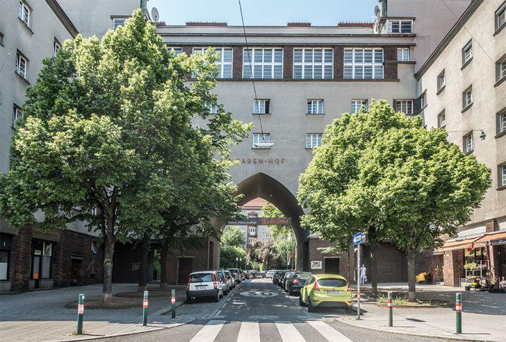 Rabenhof (c) STADTBEKANNT