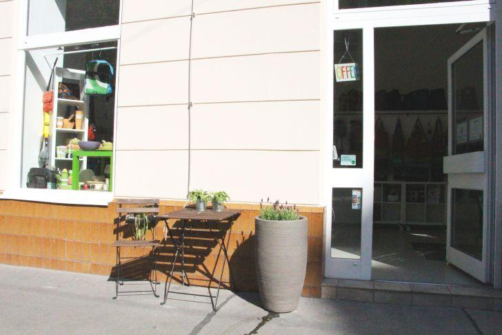 Streetshop Eingang (c) Streetshop