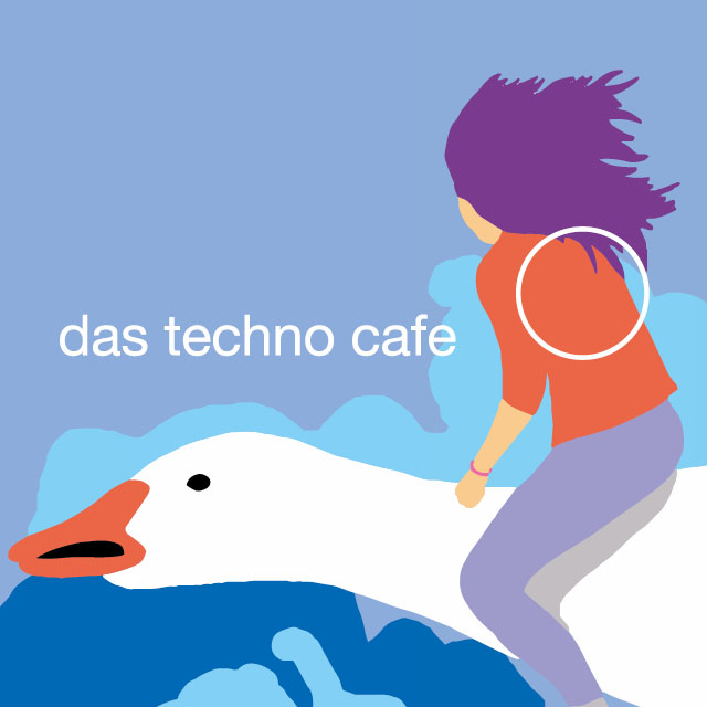 (c) Volksgarten Technocafe