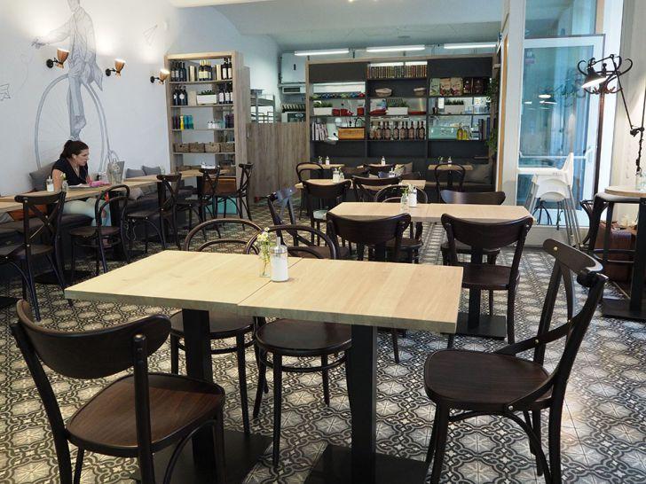 Café Telegraph (c) STADTBEKANNT Pitzer