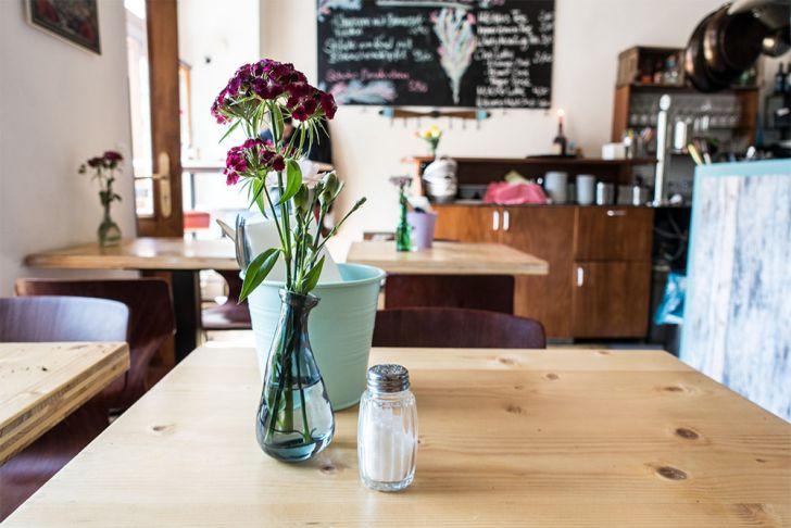 Cafe Frida (c) STADTBEKANNT