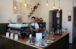 GOTA Coffee Experts Chef-Barista Junior (c) STADTBEKANNT Pitzer