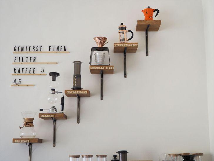 GOTA Coffee Experts Filterkaffe (c) STADTBEKANNT Pitzer