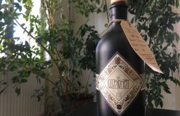 The Illusionist Gin (c) STADTBEKANNT