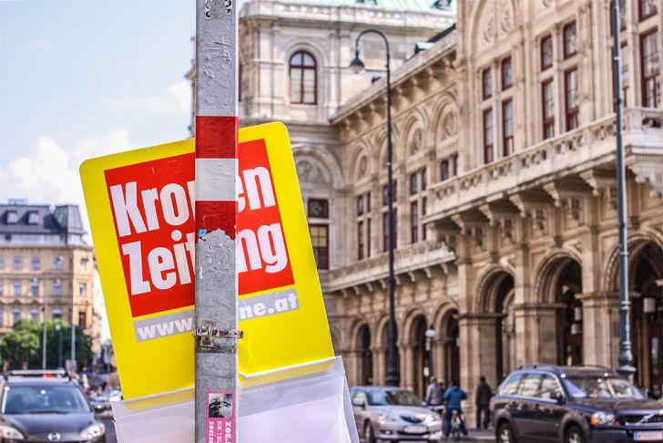 Krone Zeitungsstandl (c) STADTBEKANNT