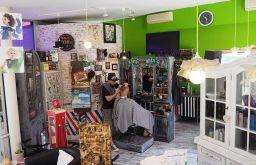 Nick´s Barbershop (c) STADTBEKANNT Pitzer