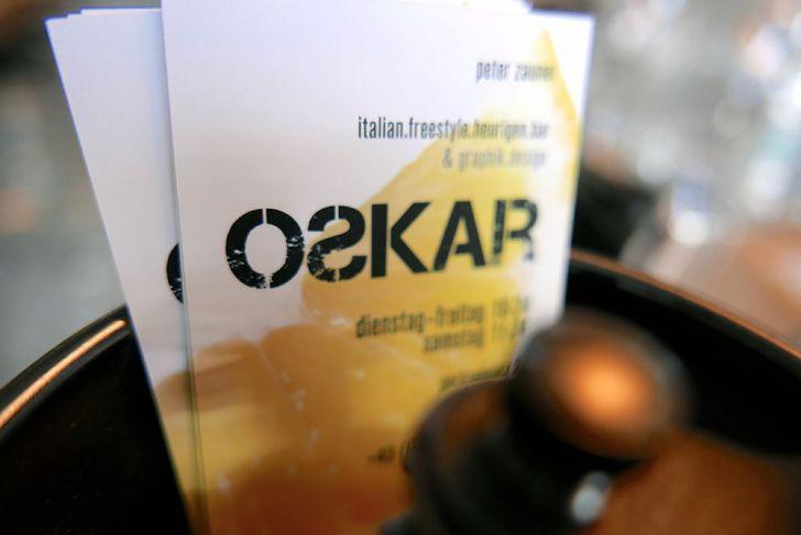 Oskar Visitkarten (c) STADTBEKANNT Wetter-Nohl