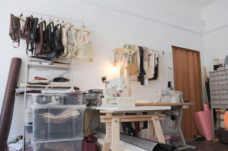 Saborka Atelier (c) STADTBEKANNT Kerschbaumer