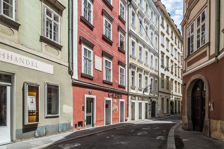 Schönlaterngasse (c) STADTBEKANNT