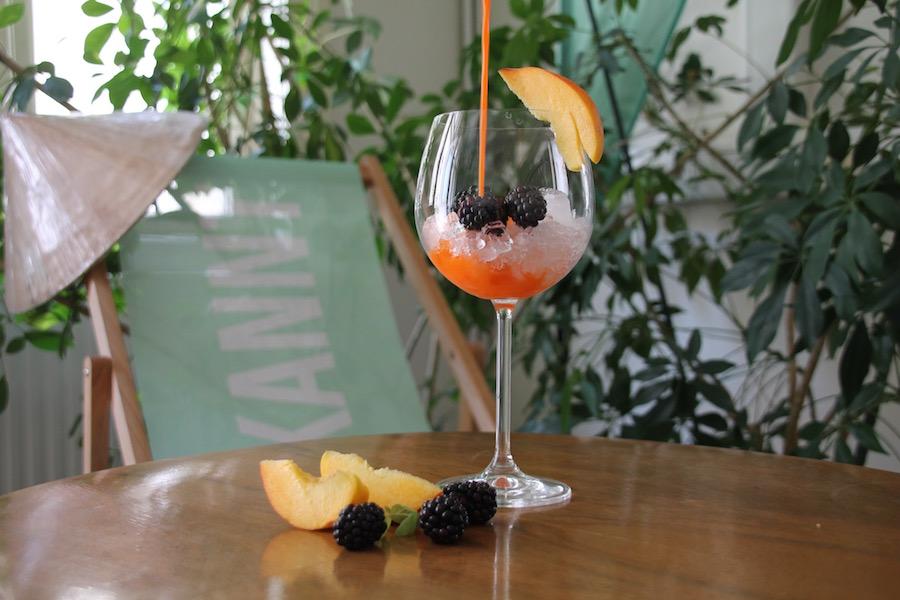 Sommerdrink Melone Eis (c) STADTBEKANNT