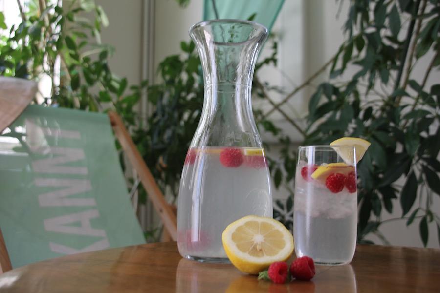 Sommerdrink Zitronen (c) STADTBEKANNT