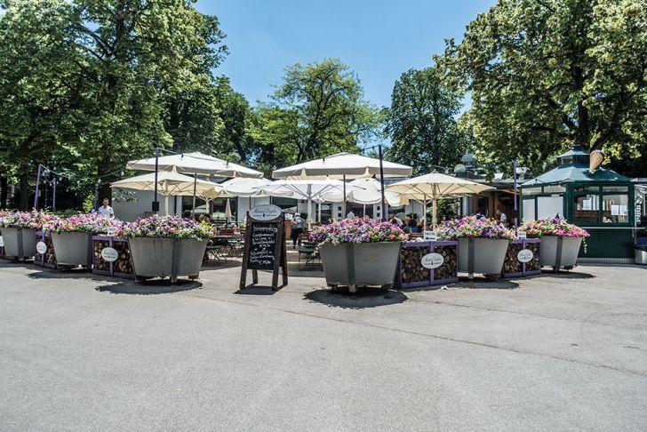 Türkenschanzpark Meierei Diglas (c) STADTBEKANNT