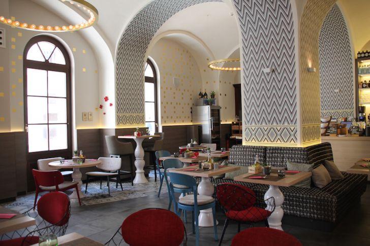 Vienna 1st Lokal (c) STADTBEKANNT