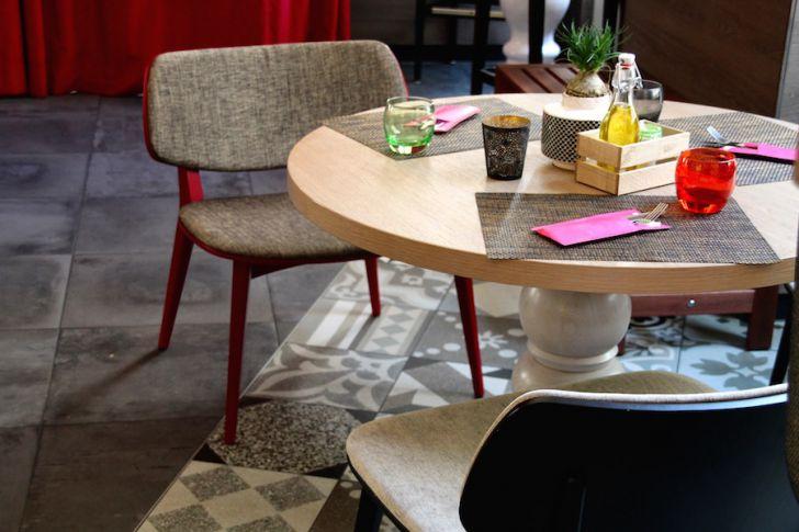 Vienna 1st Tisch Stuhl (c) STADTBEKANNT