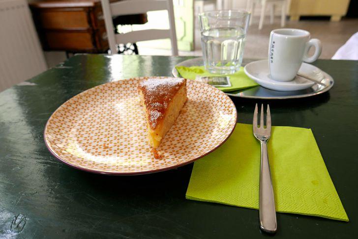 Zuckerkringel - Kekswerkstatt Kuchen (c) STADTBEKANNT Wetter-Nohl