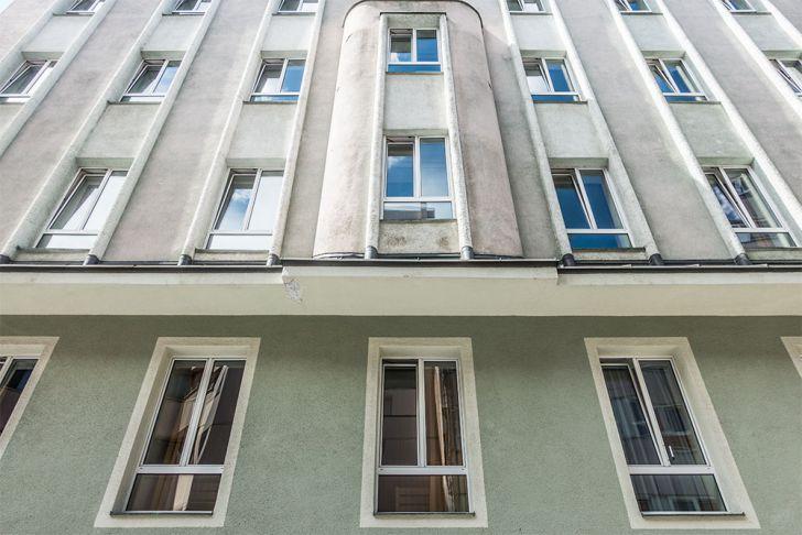 Adolf-Hitler-Haus Hirschengasse 25 (c) STADTBEKANNT