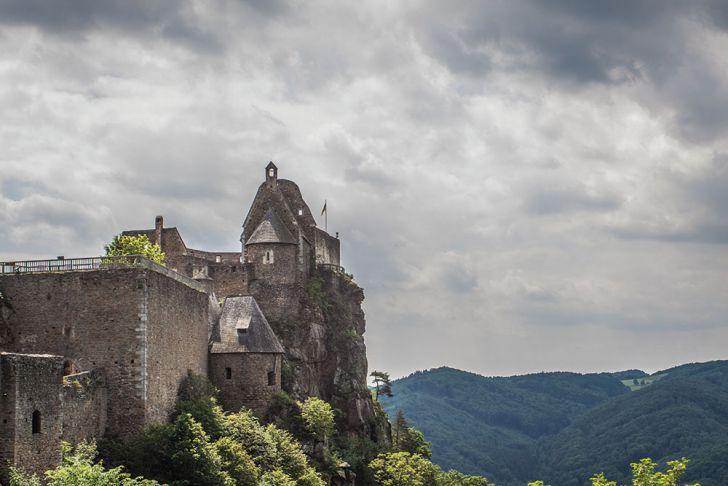 Burg Aggstein (c) STADTBEKANNT