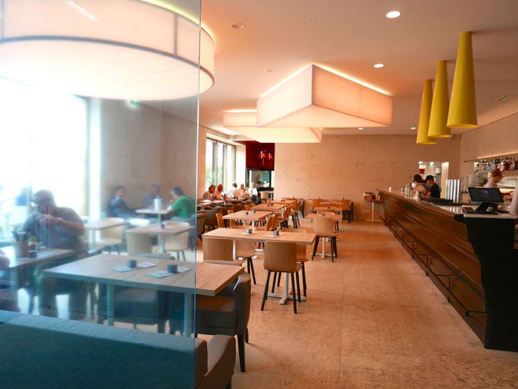 Cafe Leopold Bar (c) STADTBEKANNT Wetter-Nohl
