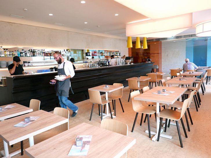 Cafe Leopold Lokal (c) STADTBEKANNT Wetter-Nohl