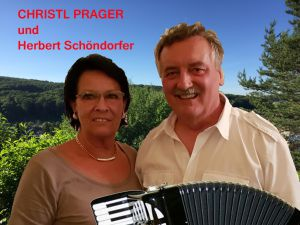 Christl Prager & Herbert Schöndorfer (c) Margit Selber