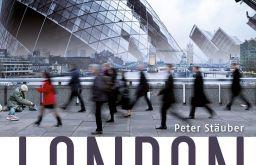 Cover - London - Peter Stäuber (c) Promedia
